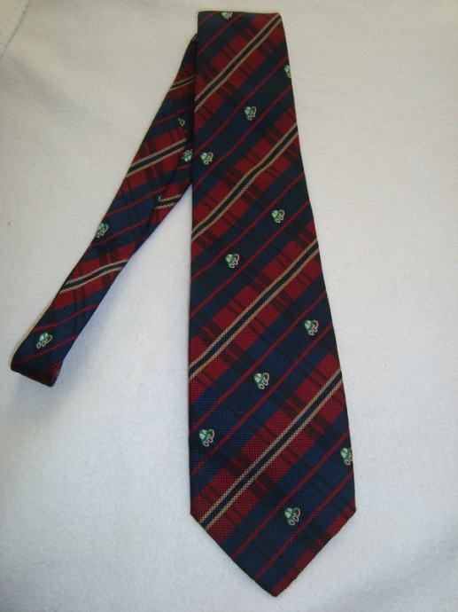 Luca Zago kravata / RASPRODAJA