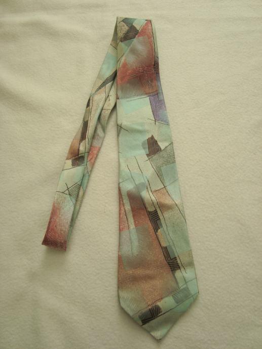 Vis svilena kravata 1 / RASPRODAJA