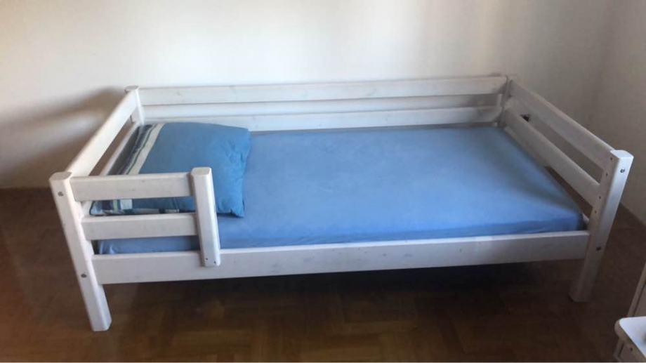 Dječji krevet Flexa