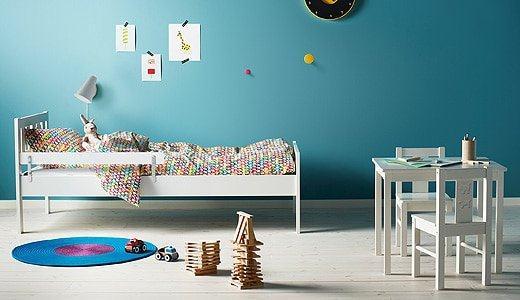 Ikea krevet 160×70 + posteljina