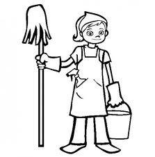Čišćenje stanova,poslovnih prostora,peglanje i dostava na adresu