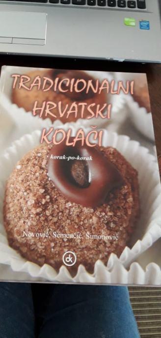 """Kuharica """"Tradicionalni hrvatski kolači"""" besplatna dostava do Vž"""