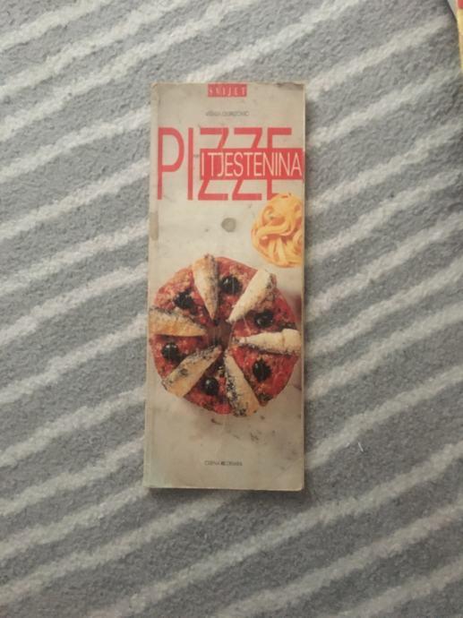 Pizze i tjestenina