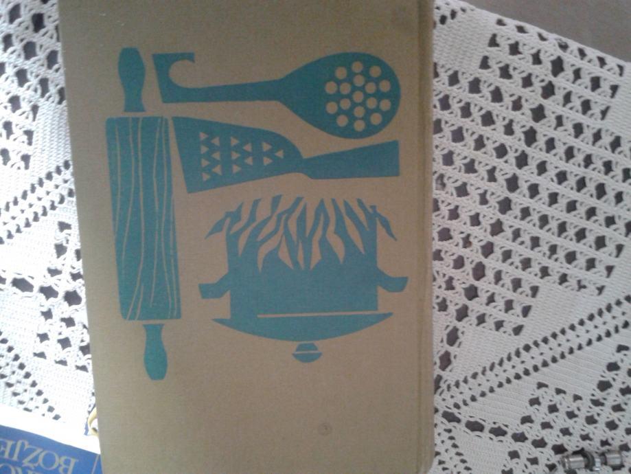 Roland Goock - Nova velika kuharica -