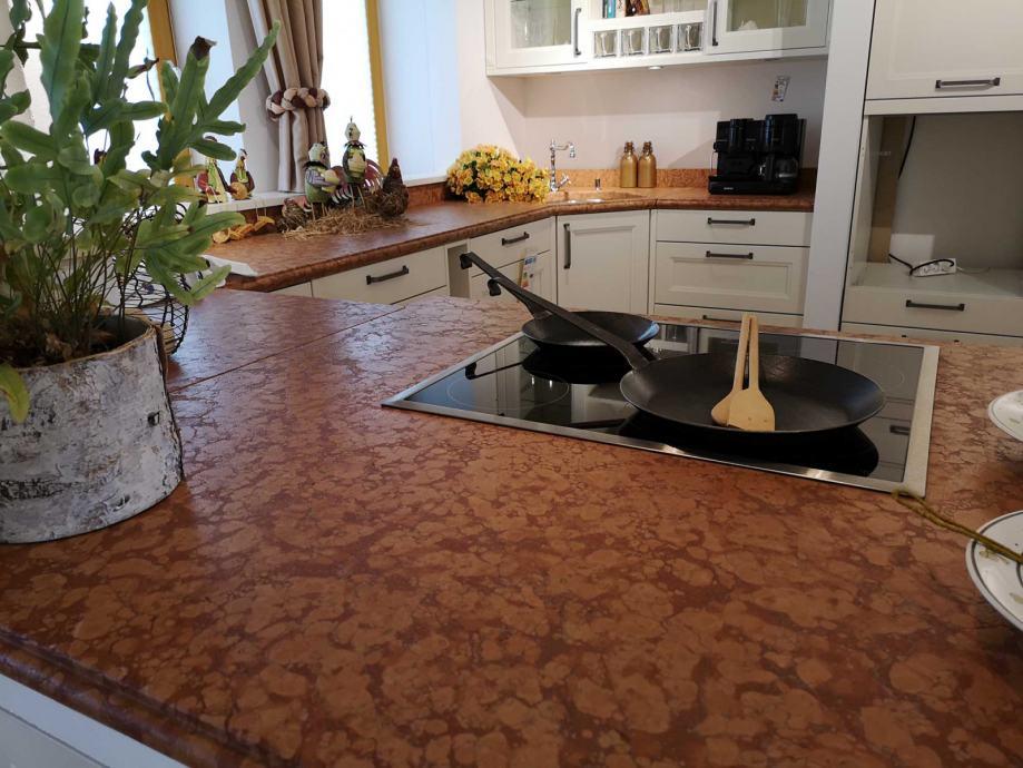 Mramorne kuhinjske ploče - Prodaja i Ugradnja kamena