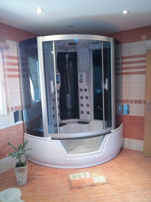 Hidromasažna tuš kabina  spawihrpool