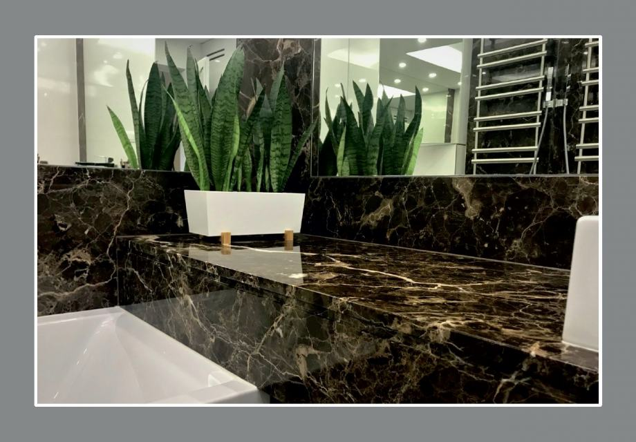 Mramorne kupaonske ploče - Prodaja i Ugradnja kamena