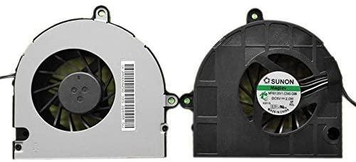 Acer Aspire 5740 5741 5742 5551 5552 E442 E642 E642G ventilator
