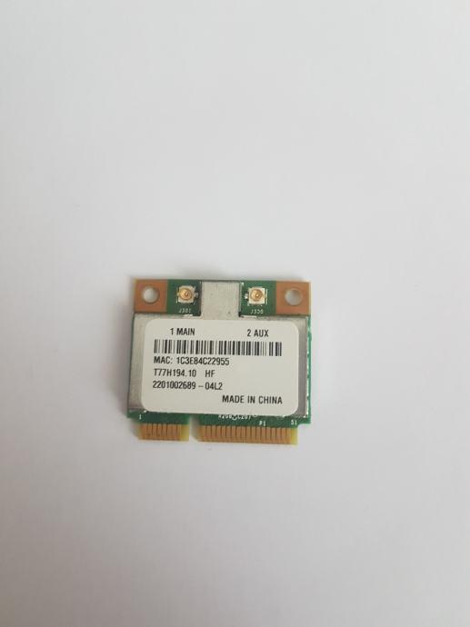 Acer Aspire E1-571 E1-521 E1-531 V3-531 V3-571 wifi kartica / wireless
