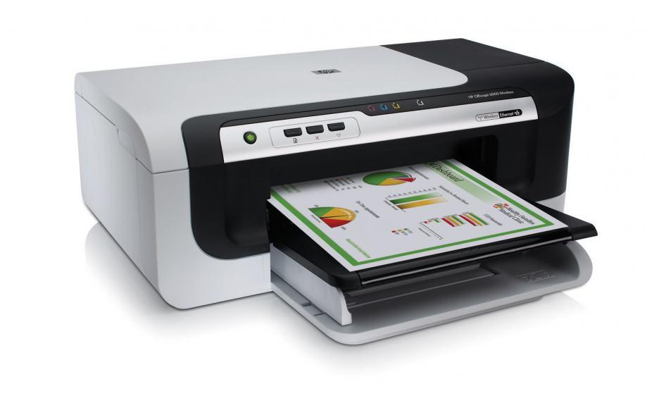 PIGMENTIRANA HP TINTA >>> HP OfficeJet 6000
