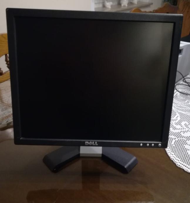 LCD Monitor Dell E176FPb 17 inča 1280x1024