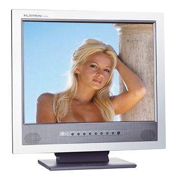 """LG Flatron L1510M - LCD monitor - 15"""" sa ugrađenim zvučnicima"""