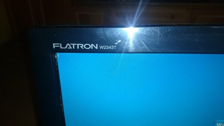"""LG W234T-PF monitor 23"""""""