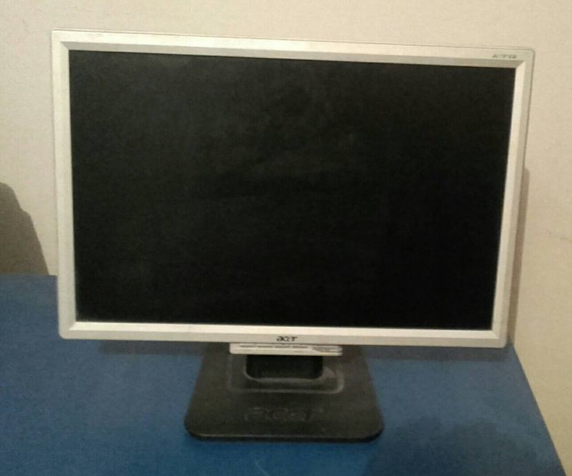 MONITOR ACER 19 '' LCD