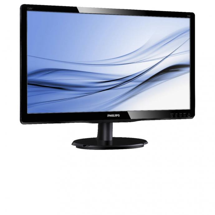Monitor Philips 226vla