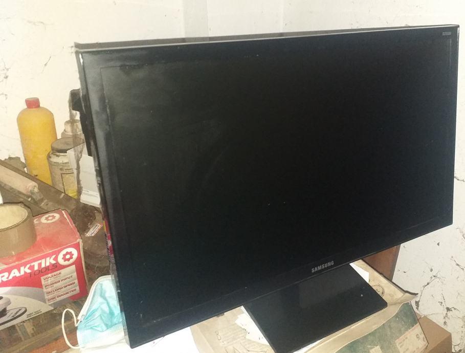 """Samsung monitor 27"""" povoljno prodajem"""