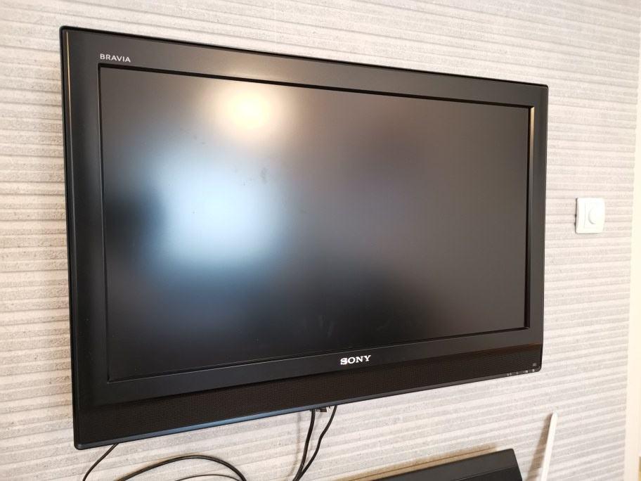 "SONY LCD 32"" 81cm, FULL HD"