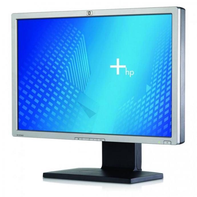 """LCD HP 24"""" LP2465, FullHD (1920x1200), 1000:1, 500 cd/m2, DVI, USB Hub"""