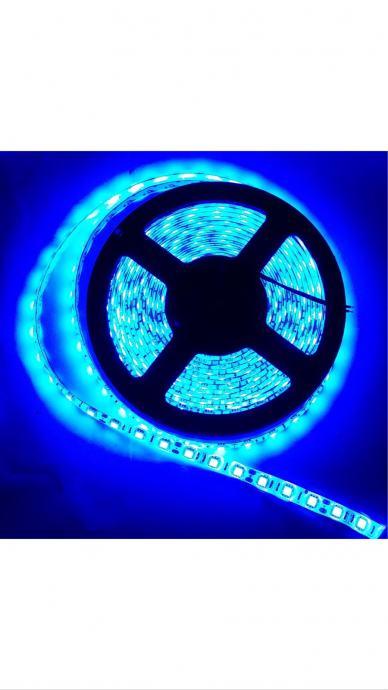 60 led dioda -plava boja
