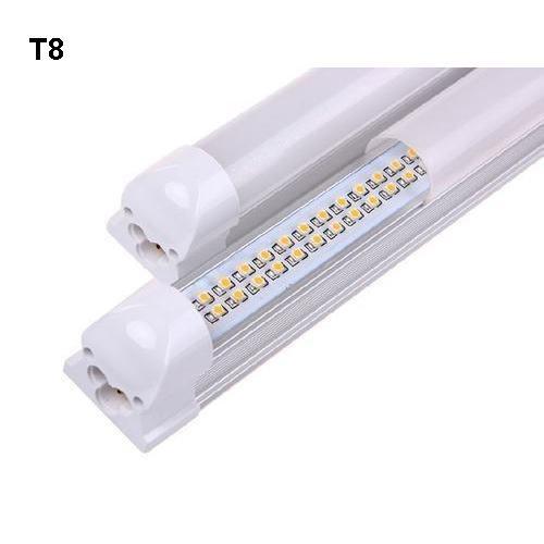 Led lampa (cijev) T8 u alu kućištu 18W, 96 led dioda, hladna bijela