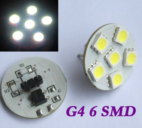 G 4 LED TEHNOLOGIJE