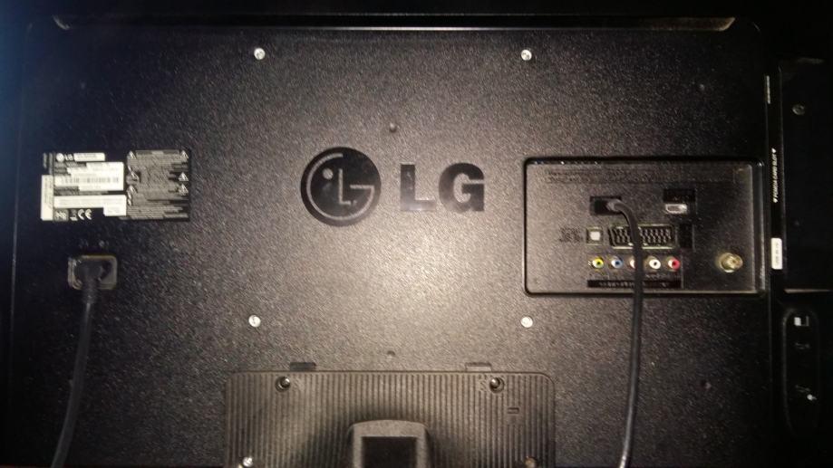 LG 32 LED EKRAN - TV 32LB550B