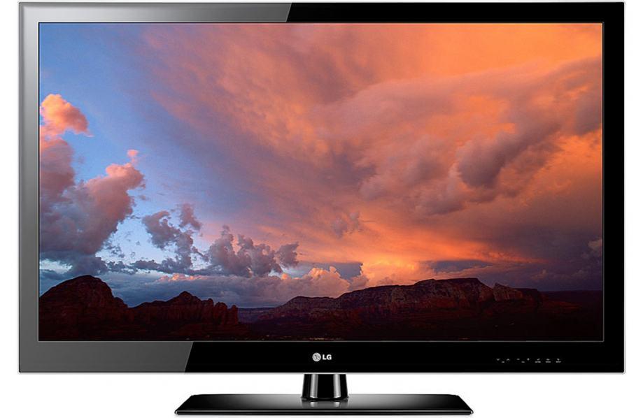 LG 32LE5300 LED TV XD Engine Full HD 1080p 82cm (32'') Trumotion 100Hz