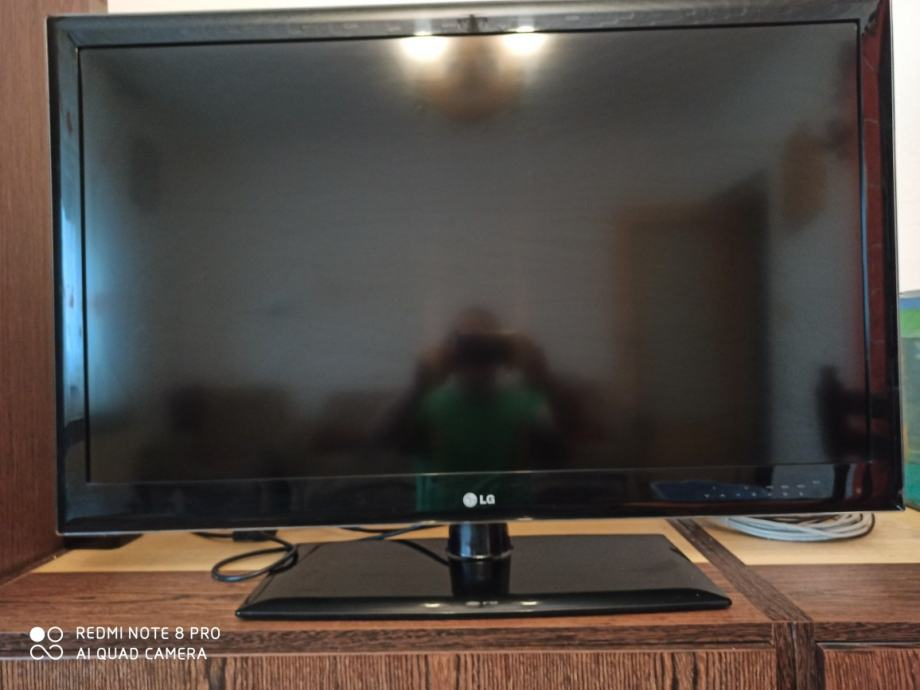 LG led TV 42le5300 ful HD 107cm