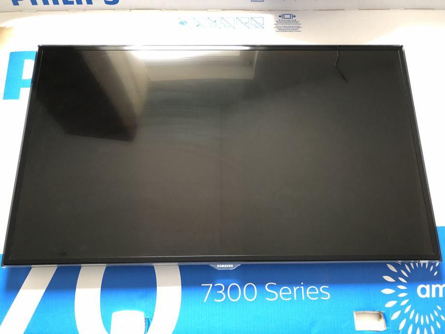 Samsung SMART LED TV, UE50ES5500