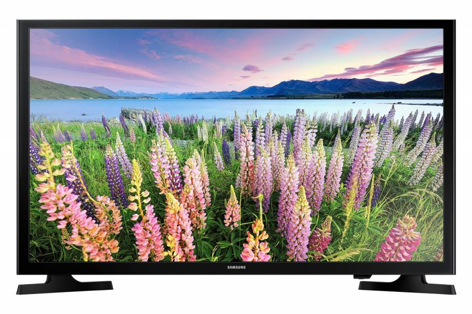 TV Samsung UE48J5002AK + zidni nosač