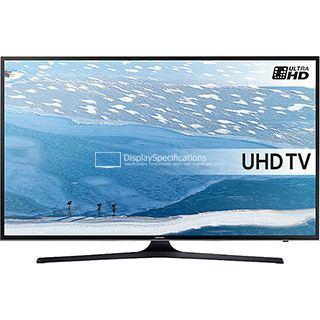 Samsung UHD UE65KU6072