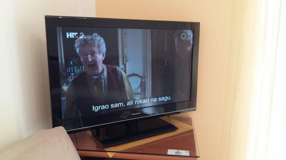 Verwonderlijk Tv AUDIOSONIC 32 QX-16