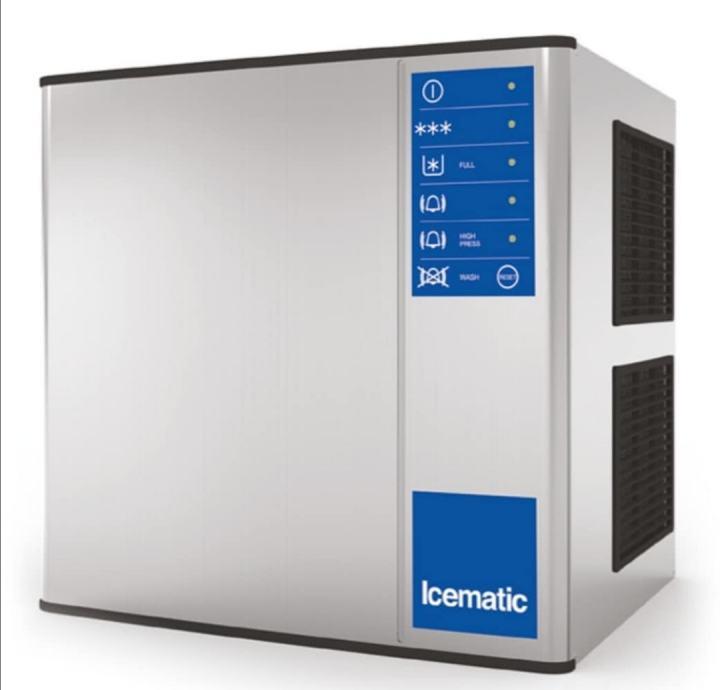ICEMATIC M202