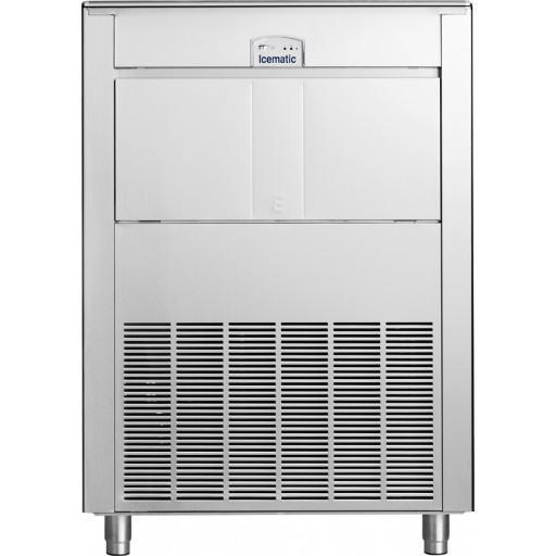 Ledomat ICEMATIC E150A/W   kap.150kg/24h BESPLATNA DOSTAVA