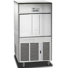 Ledomat ICEMATIC E50 kap.50kg/24h vod./zrak.hl. BESPLATNA DOSTAVA
