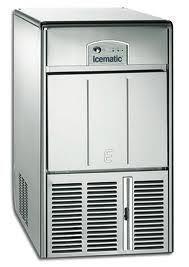 LEDOMAT ICEMATIC E25 A/W