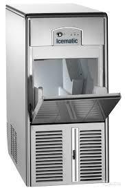 LEDOMAT ICEMATIC E30 A/W