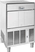 LEDOMAT ICEMATIC E60 A/W