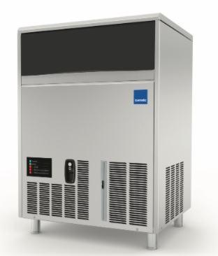 Ledomat ICEMATIC F200 A/W  drobljeni led-granulat 200kg/24h NOVO