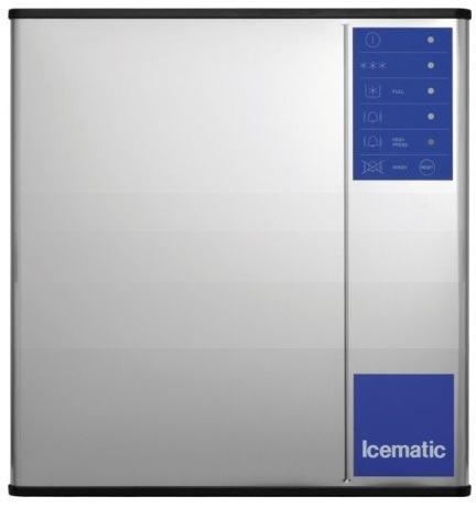 LEDOMAT ICEMATIC M 402 A/W - PUNE KOCKE