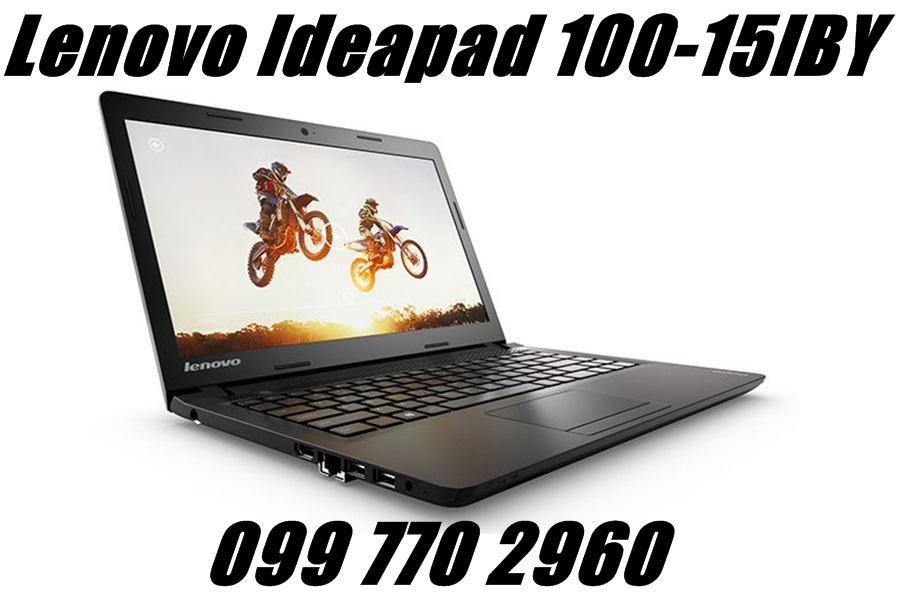 Lenovo Ideapad 100,intel dual core,2gb,500HDD-a,intel HD Grap. 695kn