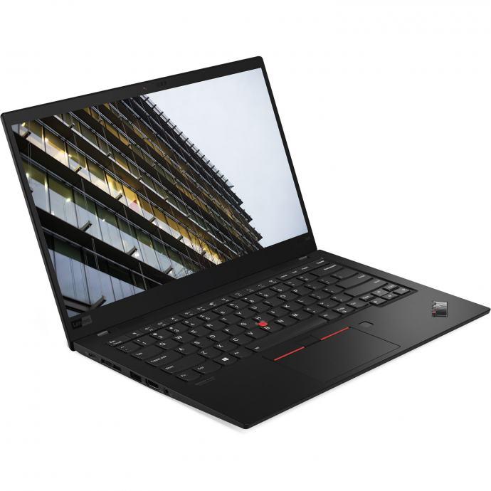 Lenovo ThinkPad X1 Carbon Gen 8 i5-10210U | 16GB | 256 GB Win10pro R1