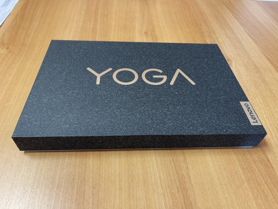 Lenovo Yoga C940-14IIL 14″ Touch, Intel i7-1065G7, 16GB ,1TB, Win 10