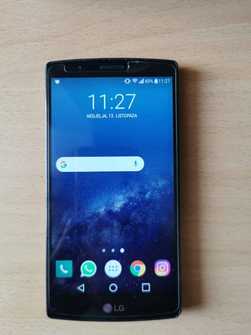 LG G4 32GB Garancija do 4.6.2020.