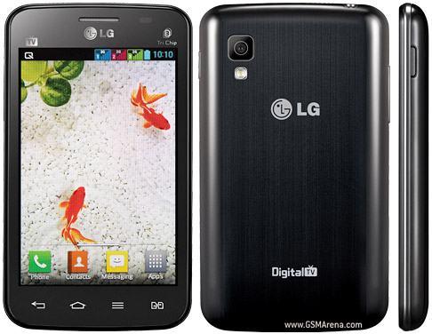 LG mobitel L4