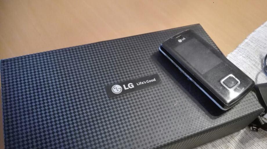 Mobitel LG KG800