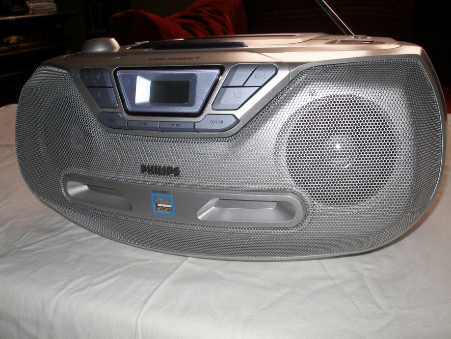 RADIO UREĐAJ  *PHILIPS MP3 STICK