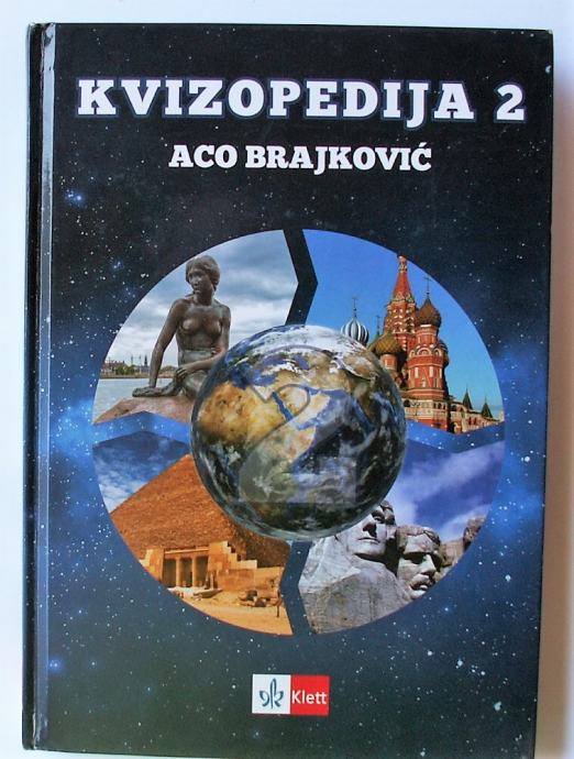 KVIZOPEDIJA 2 Aco Brajković