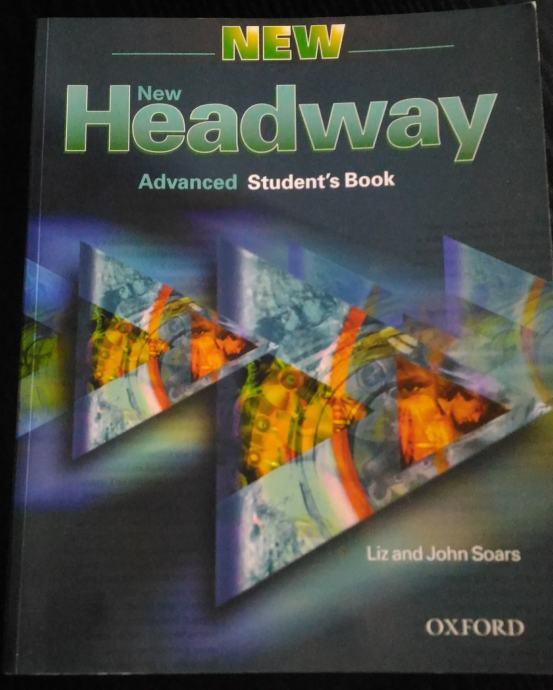 New Headway Advanced - Student's Book (Liz and John Soars)