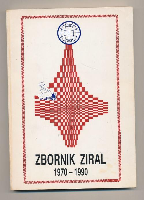Zbornik Ziral emigracija